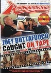 Joey Buttafuoco Caught on Tape - 2 DVDs (Red Light District Video)