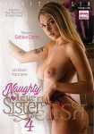 Naughty little Sister Vol. 4 (Digital Sin)