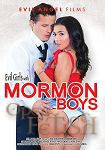 Evil Girls with Mormon Boys (The Evil Empire - Evil Angel)